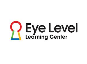 eye level learning center logo